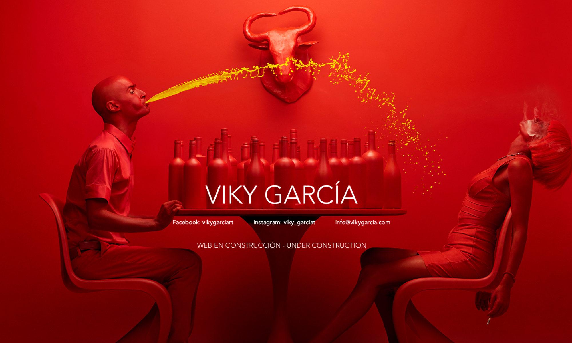 VIKY GARCÍA