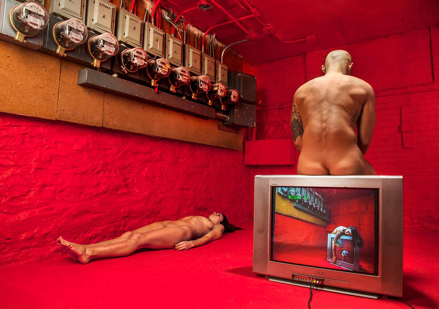 Morpheus basement 2013
